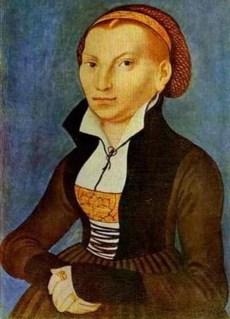 Katharine Von Bora